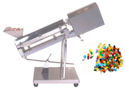 kdp1-capsule-polishing-machine